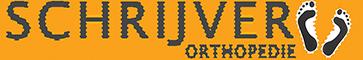 Schrijver Orthopedie B.V. Logo